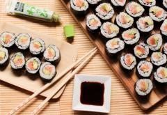Cuisine japonaise : pourquoi cette fièvre du sushi ?