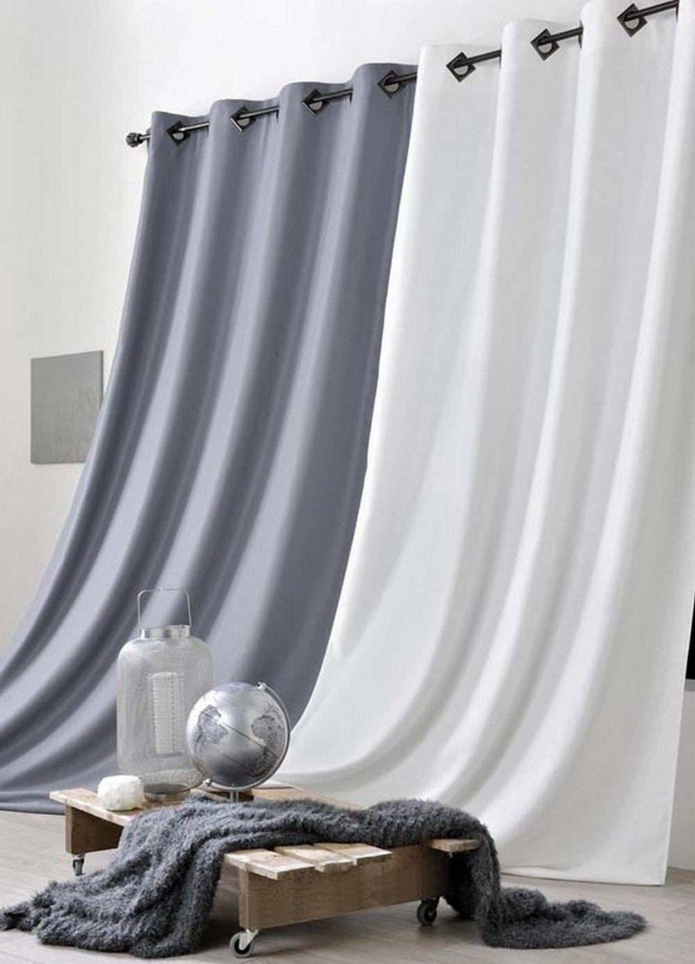 rideaux pr ts poser un coup de neuf facile et rapide la maison. Black Bedroom Furniture Sets. Home Design Ideas