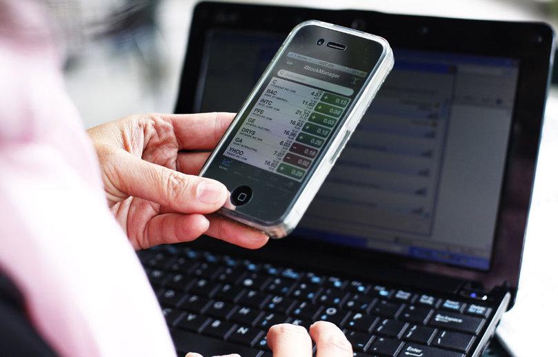 Finances web 2.0 , pour ou contre les banques en ligne 5