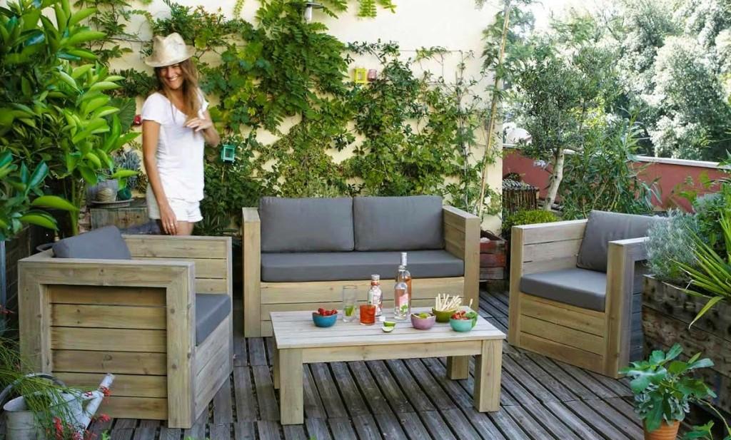 Conseils pour bien décorer une terrasse2
