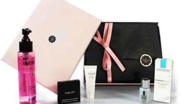 La box mensuelle : Un cadeau-surprise pour vous ou vos proches !