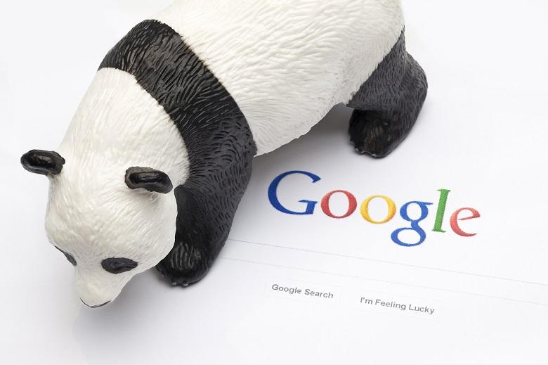 Comment faire ami-ami avec Google Panda2