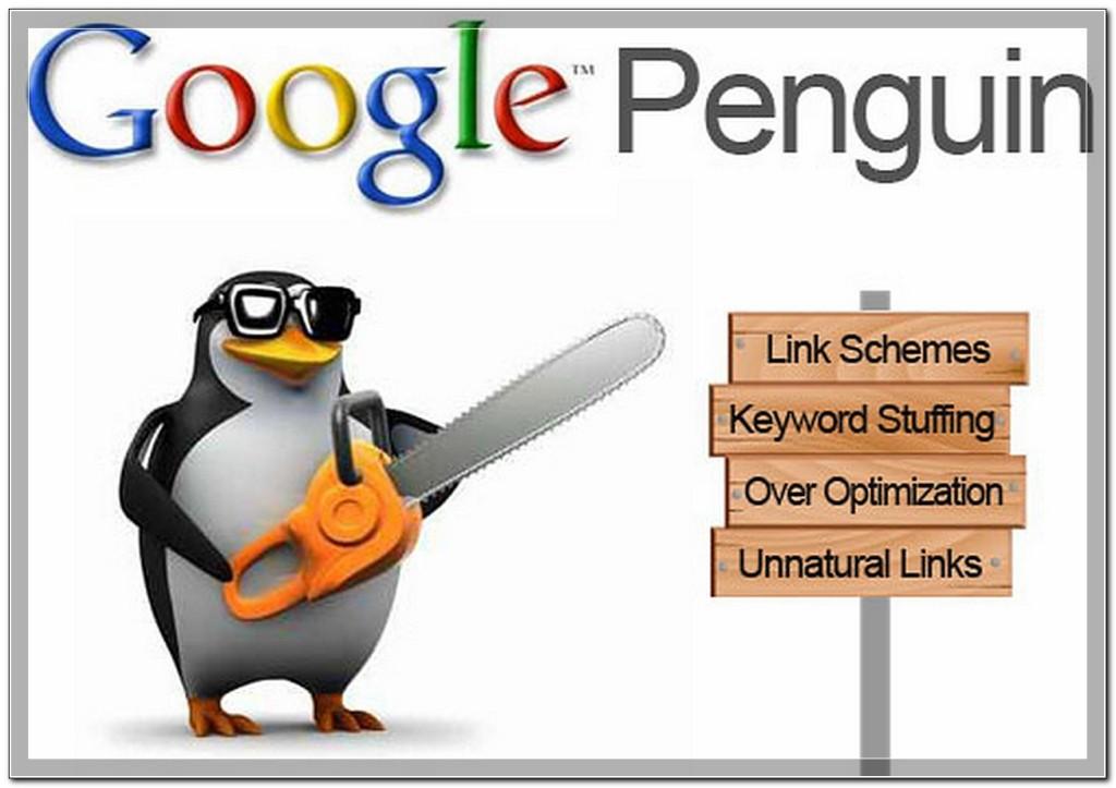 Tout comprendre sur Google Penguin 2