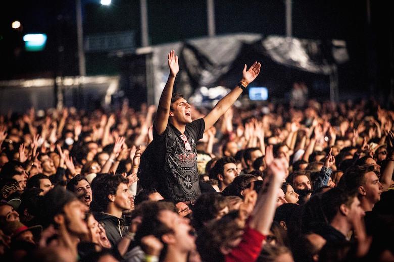 Le festival Rock en Seine sera à Saint-Cloud les 28, 29 et 30 août3
