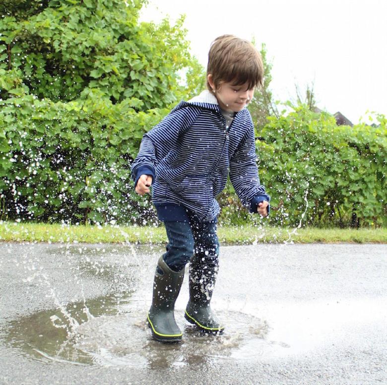Vacances scolaires 2015 - comment les occuper lorsqu'il pleut ?2
