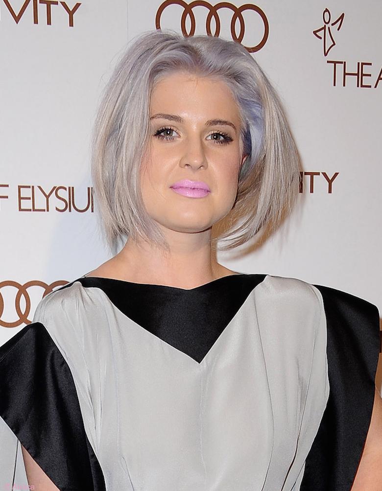 La tendance des cheveux gris fait un carton, décryptage !2