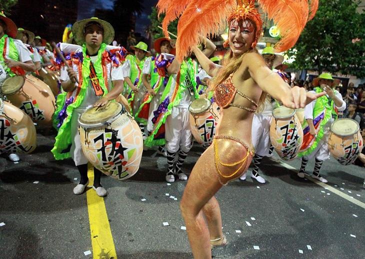 Samba , on vous dit tout sur ses origines et ses bienfaits 2