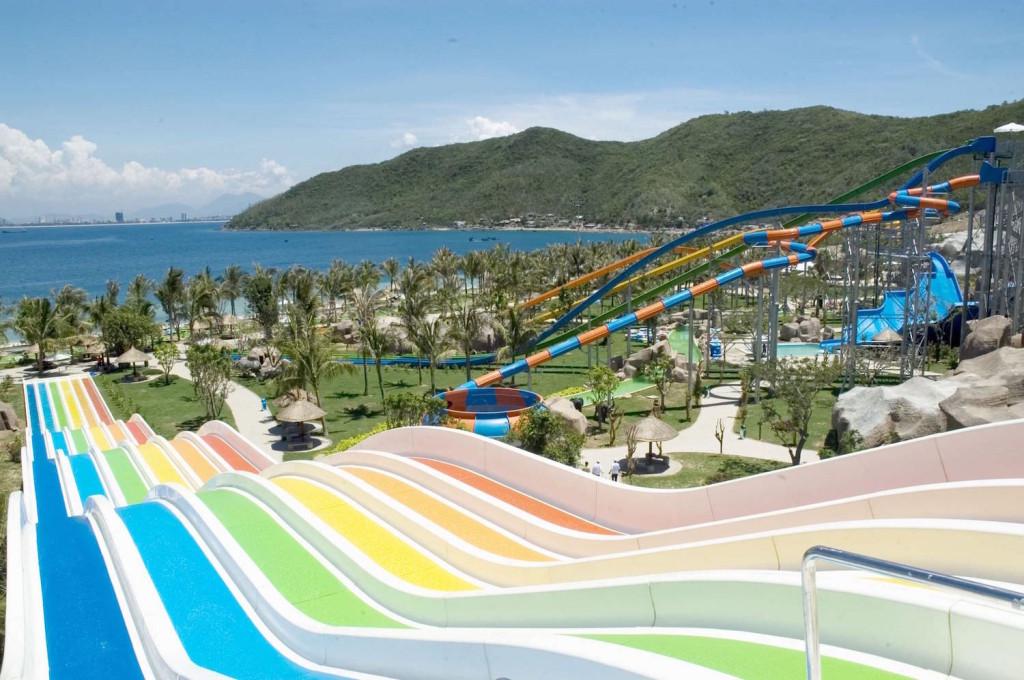 Activité vacances - le parc aquatique !2