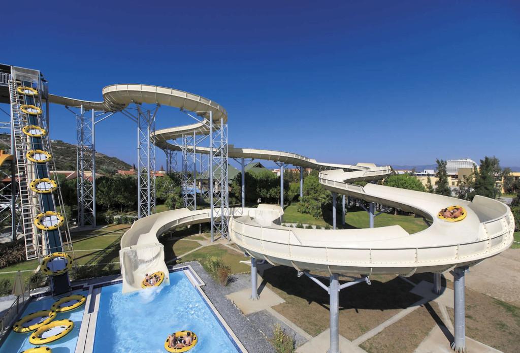 Activité vacances - le parc aquatique !3