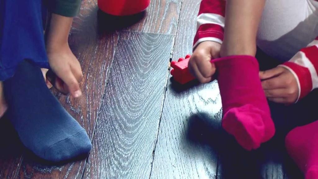Comment leur apprendre à s'habiller seul ?1