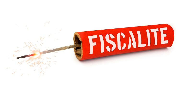 """Ptard """"Fiscalit"""""""