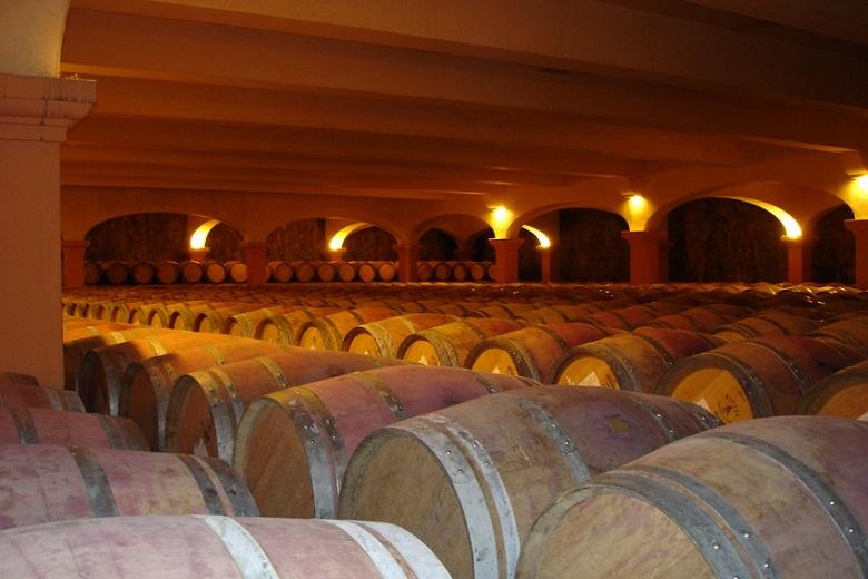 La clarification du vin, ou la chasse aux particules 2