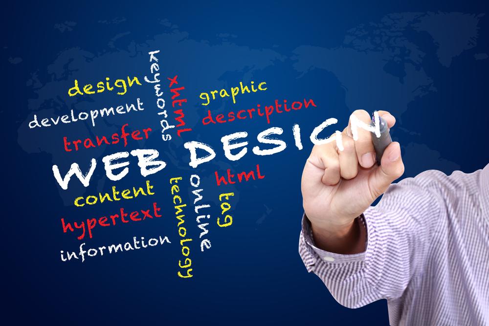 Les nouvelles tendances design de sites Web !
