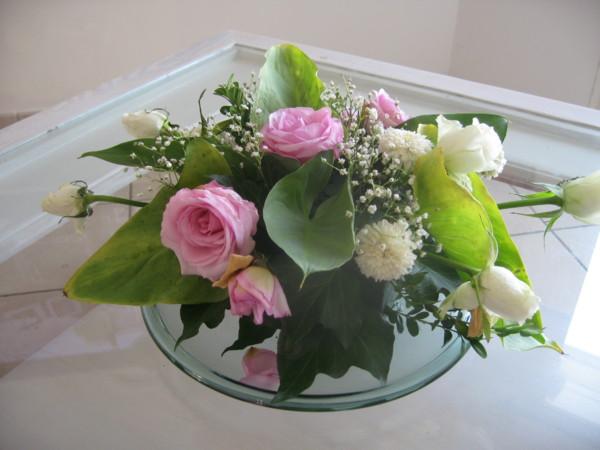 Choisir une belle composition florale, toutes nos astuces !
