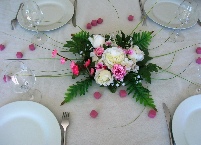 Comment choisir une belle composition florale - Decoration florale maison ...