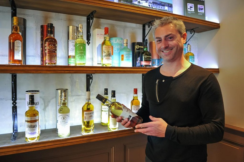5 trucs à connaître sur les bienfaits du whisky 2