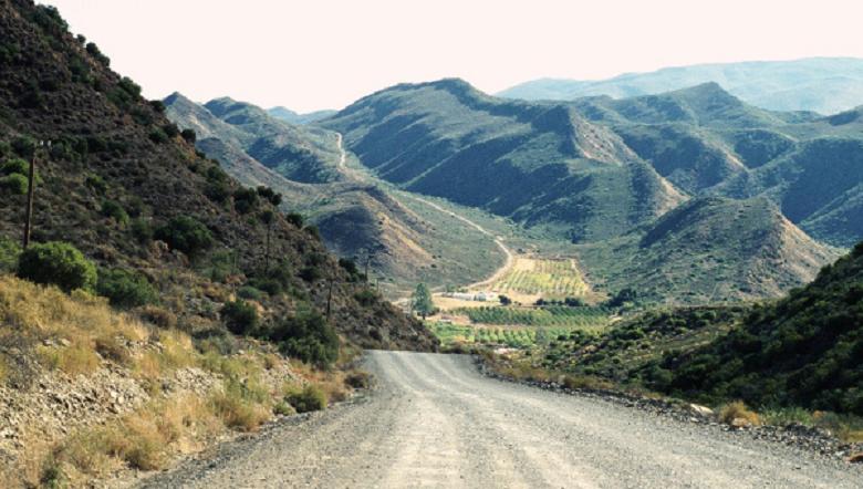 Route 66 afrique du sud