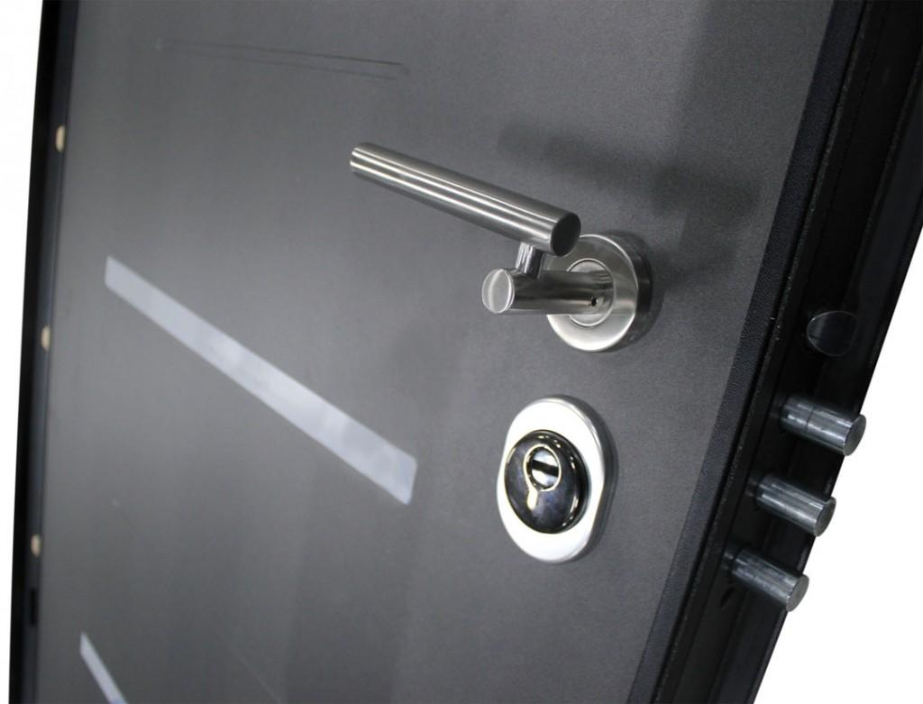 La porte blindée, le gadget haute sécurité?