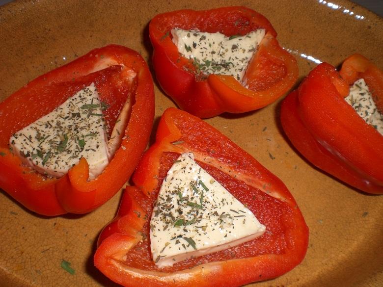 Quelques bonnes idées pour cuisiner les poivrons 4
