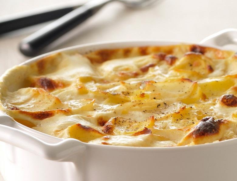Comment cuire des pommes de terre au four 4