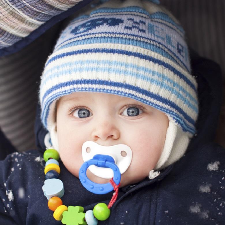 L'hiver est là comment habiller bébé pour l'occasion 3