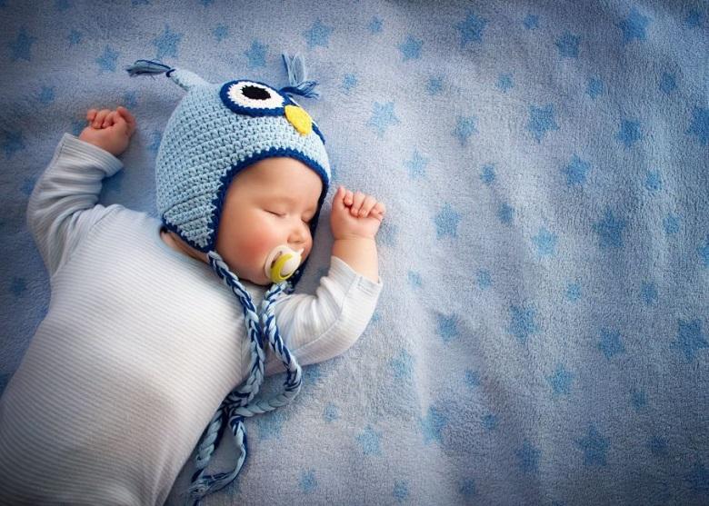 L'hiver est là comment habiller bébé pour l'occasion 4