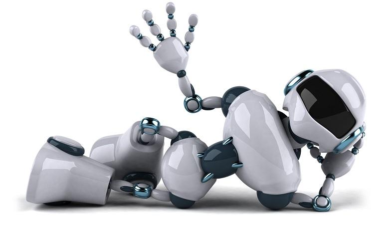 Les 5 grandes étapes de l'histoire de la robotique 5