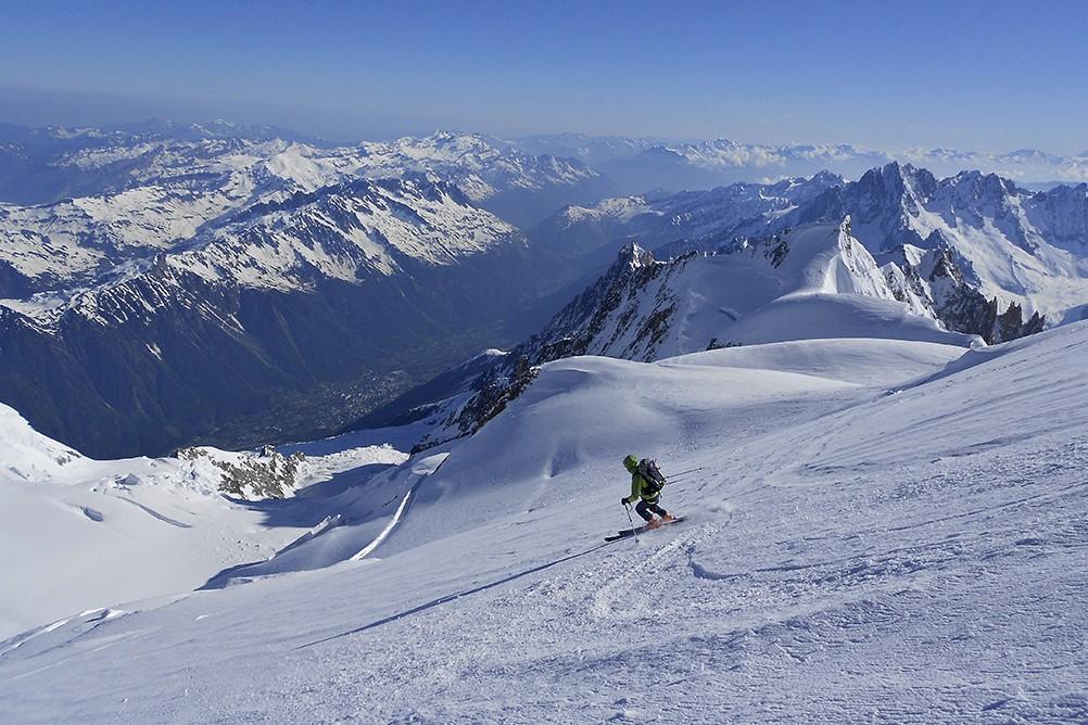 Où aller skier