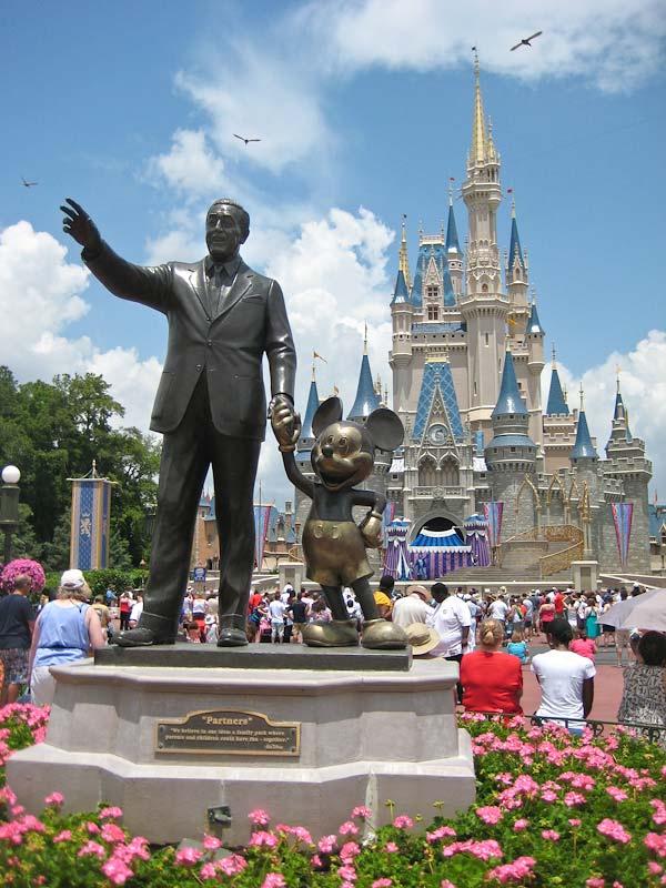 Vacances en Floride Walt Disney World Resort