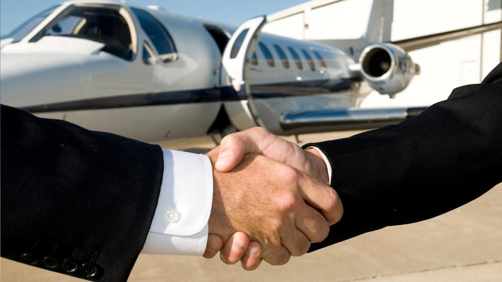 voyage d'affaires