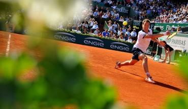 TENNIS : Roland Garros 2015 - Internationaux de France - 30/05/2015