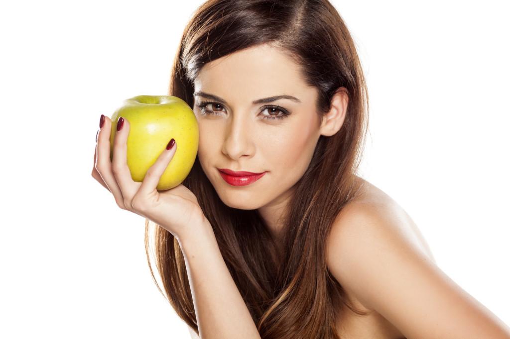 Vaincre l'acné - Alimentation