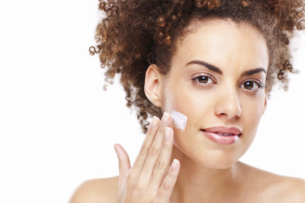 Vaincre l'acné - Crème