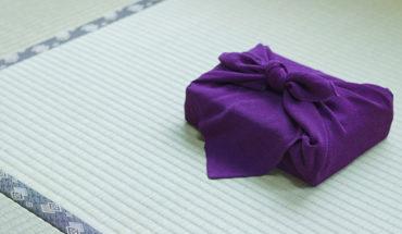 traditionnel furoshiki