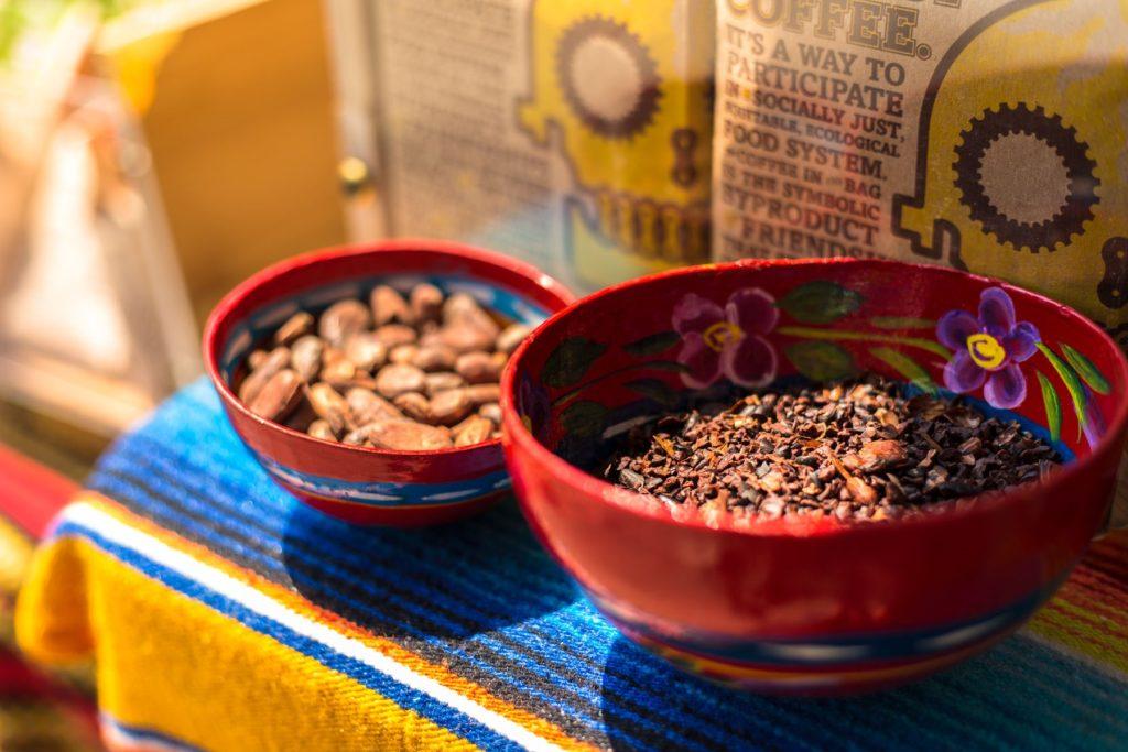 Congo, september 2011 Kivu koffie oxfam