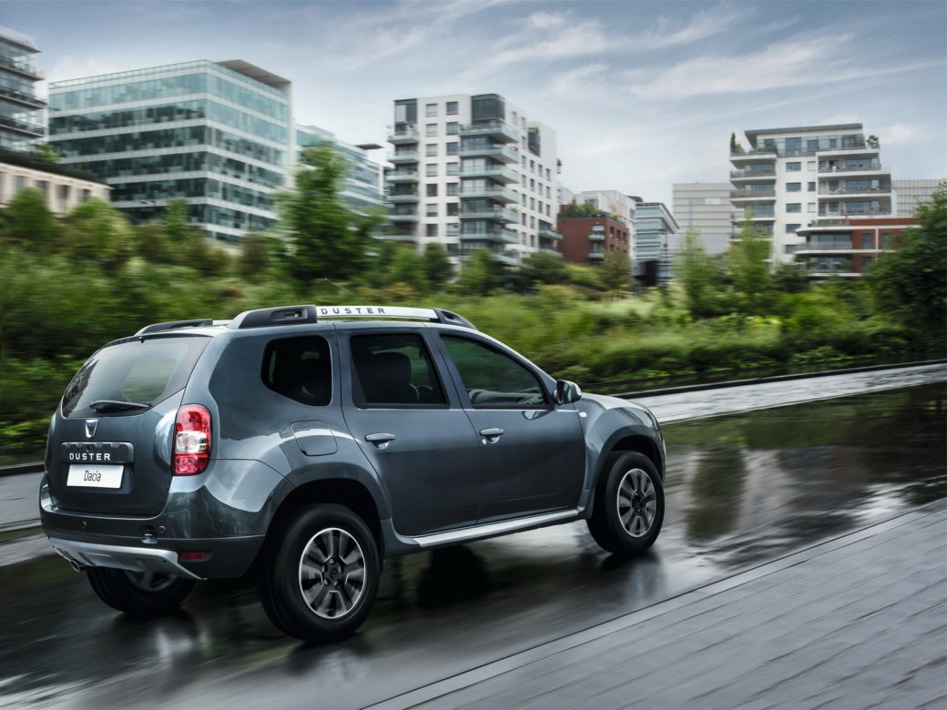 duster-suv-compact