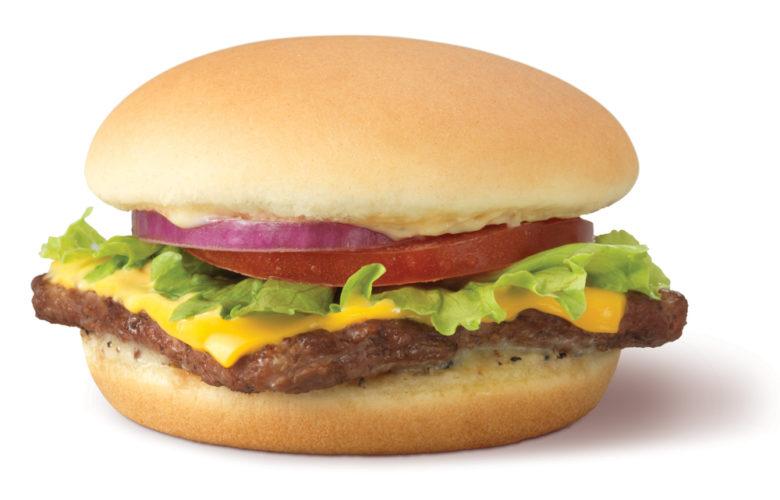 fast food wendys-steak-house