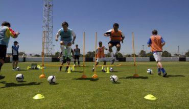 Dynamisme sport
