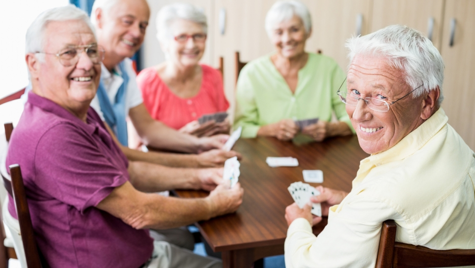 avis maison de retraite