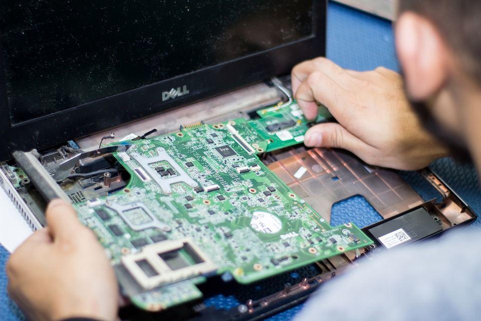 Réparation ordinateur portable à Toulouse