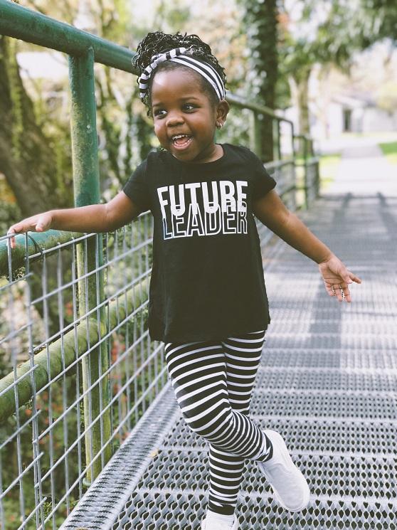 enfant-teeshirt-message
