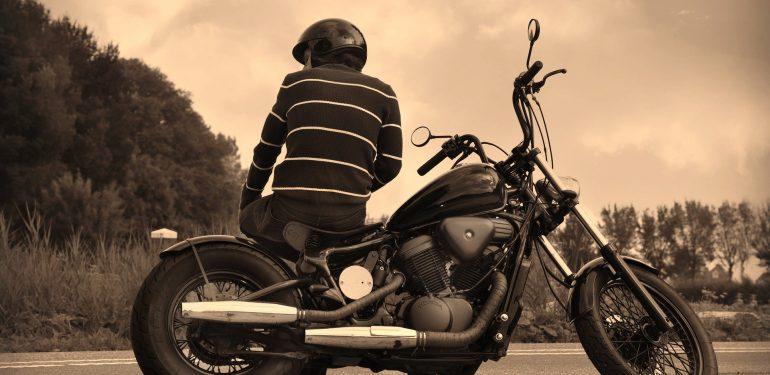 Casses moto
