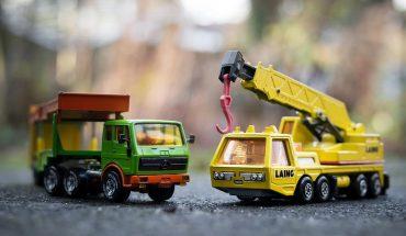 Camions de collection