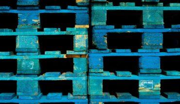 palettisation en logistique
