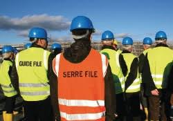 Serre-file