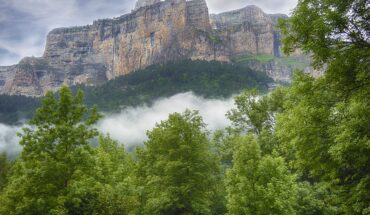Camping dans les Pyrénées-Orientales
