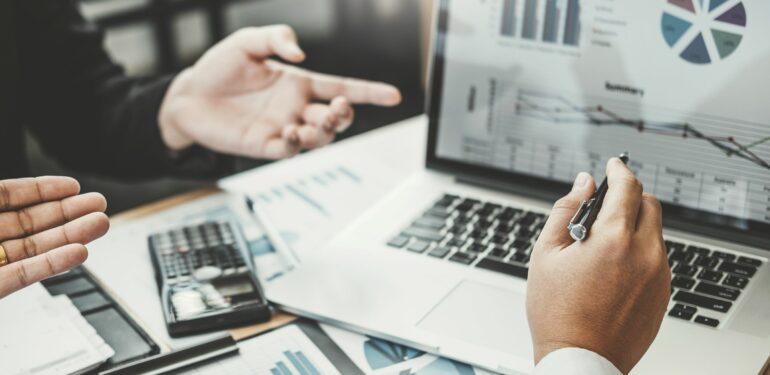 Conseil en performance commerciale