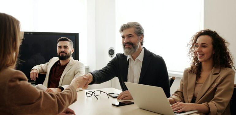Métiers relation client