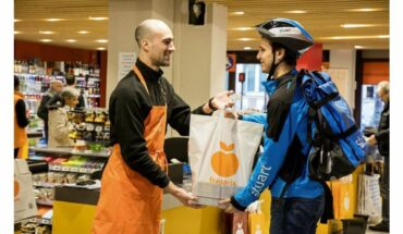 Magasins alimentaires