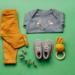 habits pour enfants